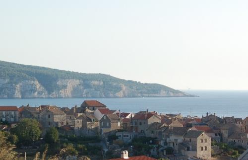 Turistit löysivät Kroatian saaret nopeasti uudelleen sodan päätyttyä.