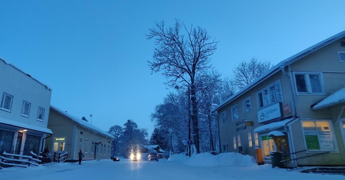 Lapinjärvi
