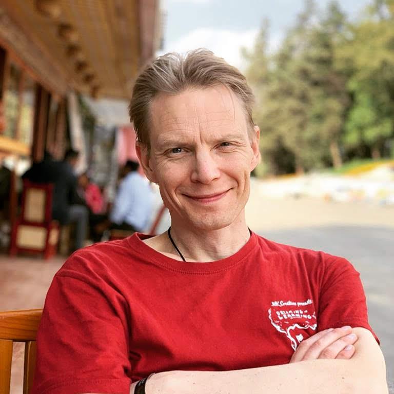 Timo Virtala